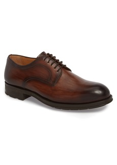 Magnanni Solano Plain Toe Derby (Men)