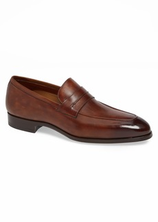 Magnanni Sullivan Penny Loafer (Men)