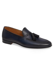 Magnanni Tavares Tassel Loafer (Men)