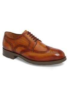 Magnanni Tormo Wingtip (Men)