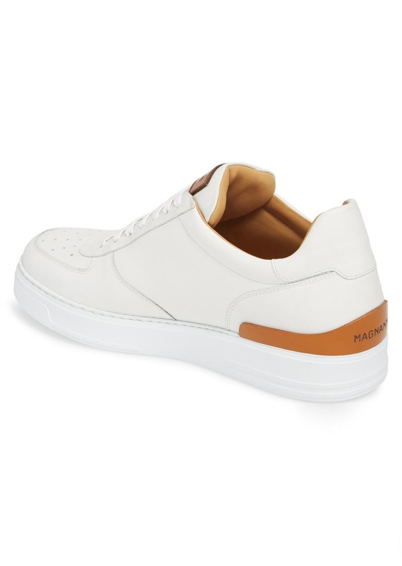 Magnanni Vada Lo Lace Up Sneaker (Men