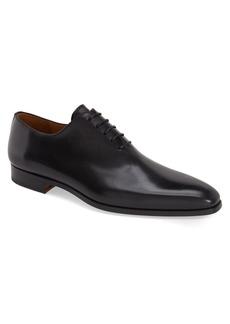 Magnanni'Cruz' Plain Toe Oxford (Men)