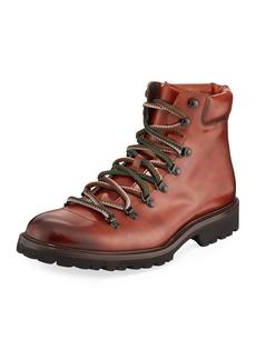 Magnanni Men's Guidana Soft Lace-Up Boots
