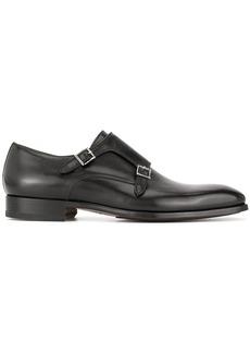 Magnanni monk shoes