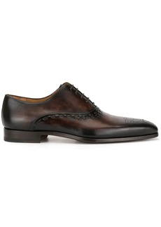 Magnanni oxford shoes