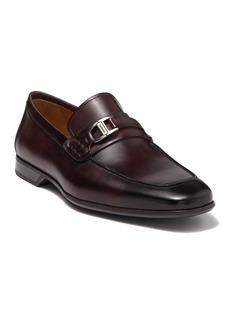 Magnanni Raro Leather Bit Loafer