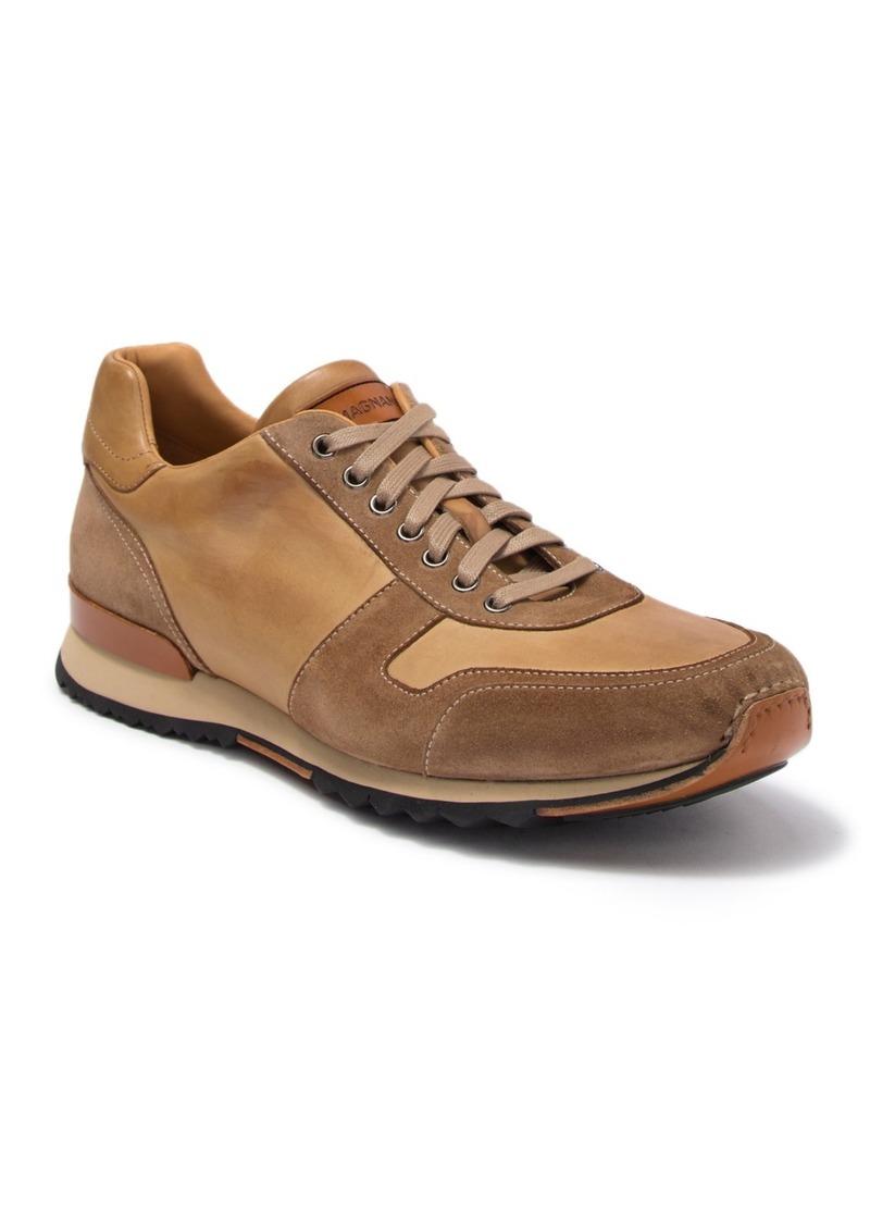 Magnanni Retro Sneaker