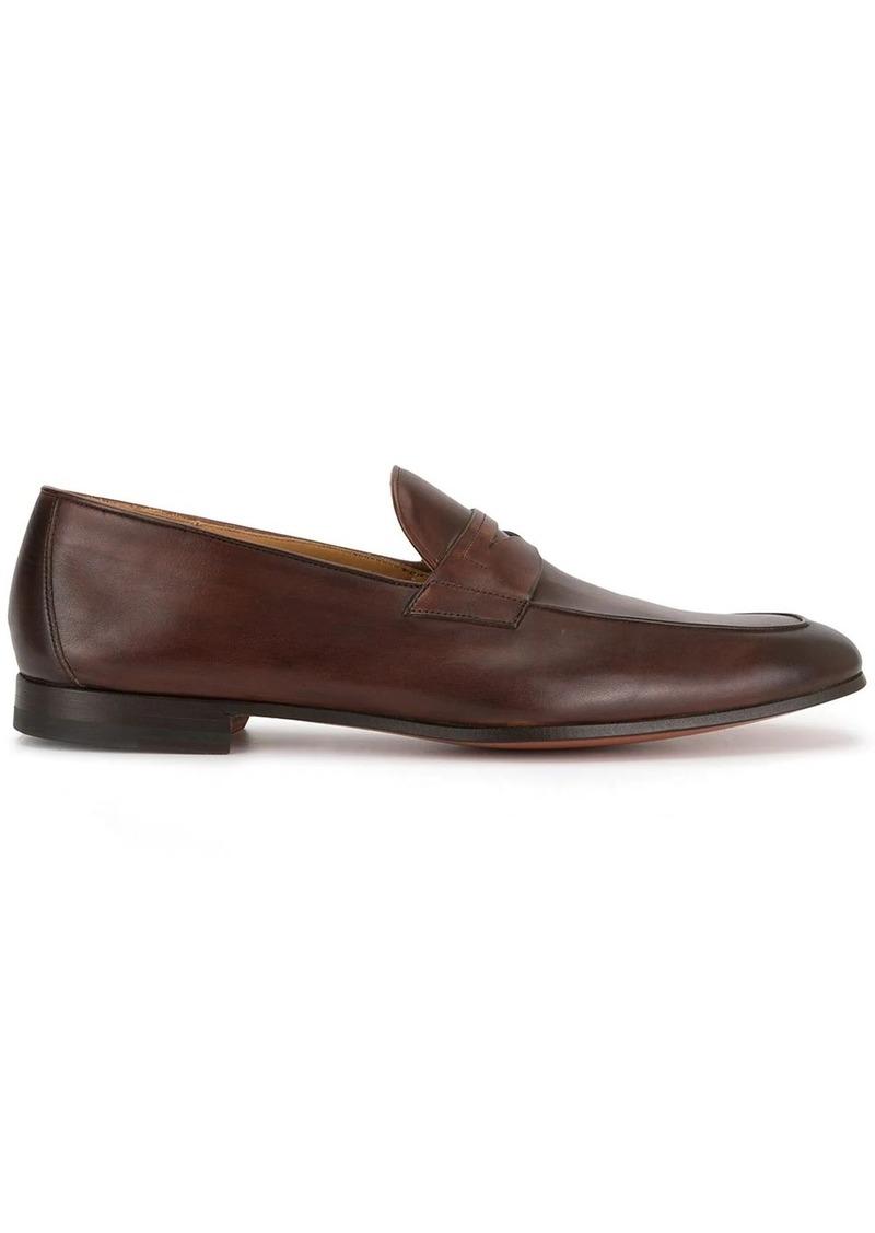 Magnanni slip-on loafers