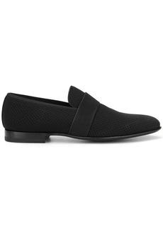 Magnanni strap loafer