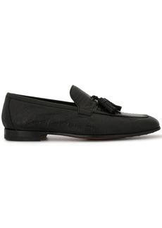 Magnanni tassel loafer