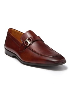 Magnanni Tonic Buckle Loafer