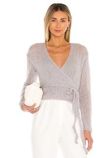 Maiami Alpaca Sweater