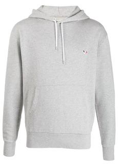 Maison Kitsuné hooded sweatshirt