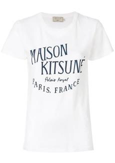 Maison Kitsuné Palais Royal T-shirt
