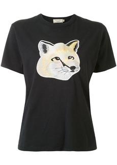 Maison Kitsuné short-sleeved T-shirt