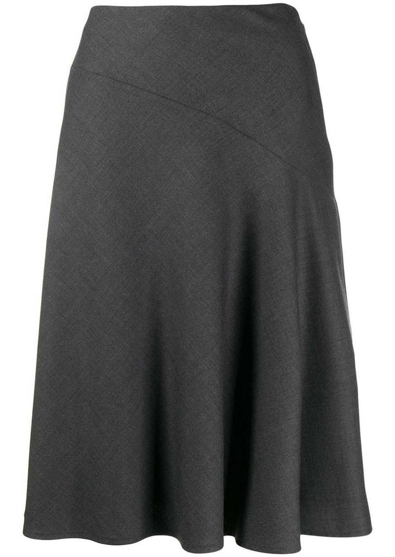 Maison Margiela A-line skirt
