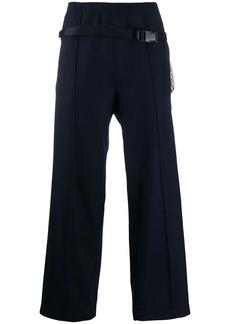 Maison Margiela waist pouch trousers