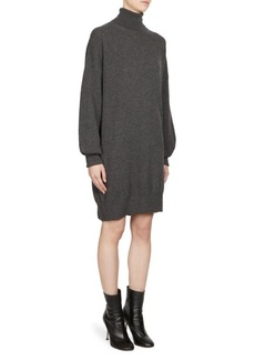 Maison Margiela 12-Gauge Knit Sweater Dress