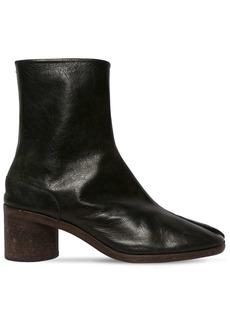 Maison Margiela 60mm Tabi Leather Boots