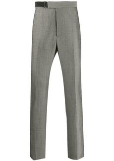 Maison Margiela adjustable waist trousers