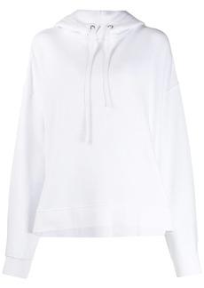 Maison Margiela AIDES print hoodie