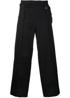 Maison Margiela belt bag track pants