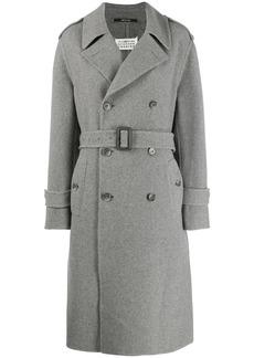 Maison Margiela belted coat