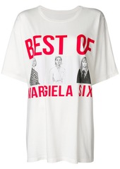 Maison Margiela Best Of Margiela T-shirt