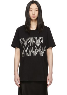 Maison Margiela Black Hands T-Shirt