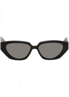Maison Margiela Black Mykita Edition MMRAW015 Glasses