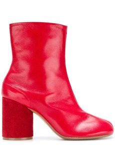Maison Margiela block-heel boots