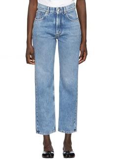 Maison Margiela Blue Denim Jeans