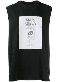 Maison Margiela box reference vest