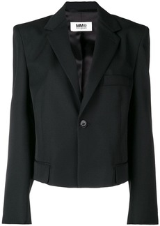Maison Margiela boxy blazer