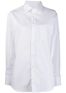 Maison Margiela boyfriend shirt