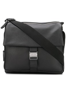 Maison Margiela buckle detail shoulder bag