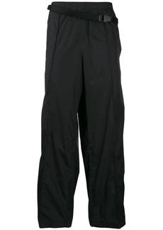 Maison Margiela bumbag trousers