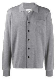 Maison Margiela button-down pocket cardigan