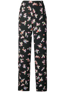 Maison Margiela cartoon print trousers