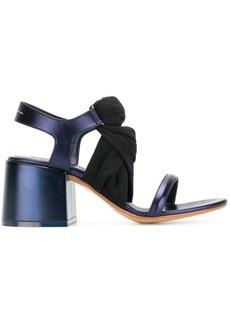 Maison Margiela chunky-heel knot sandals