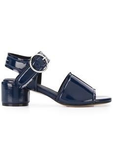 Maison Margiela chunky heeled sandal