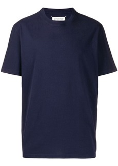 Maison Margiela classic crewneck T-shirt