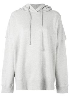 Maison Margiela classic hoodie
