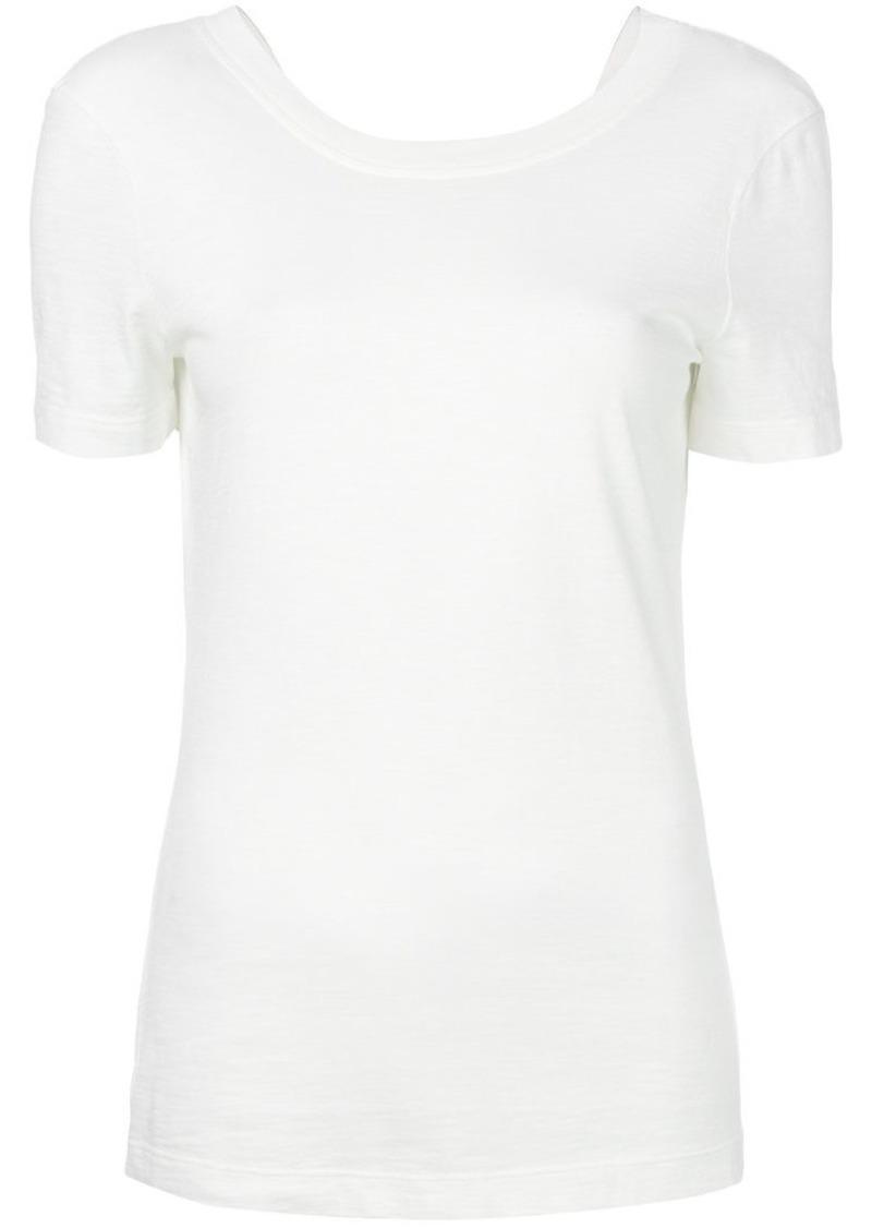 Maison Margiela classic short-sleeve T-shirt