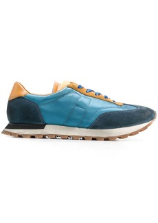 Maison Margiela colour-block sneakers