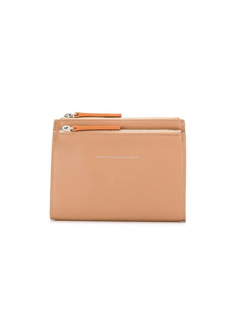 Maison Margiela compact wallet