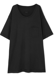 Maison Margiela Cotton-jersey Dress