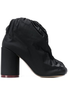 Maison Margiela covered ankle boots