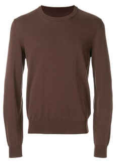 Maison Margiela crew neck jumper