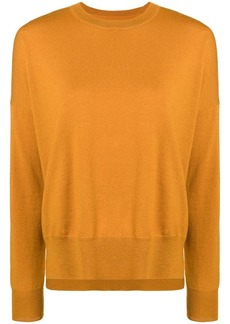 Maison Margiela crew neck sweater